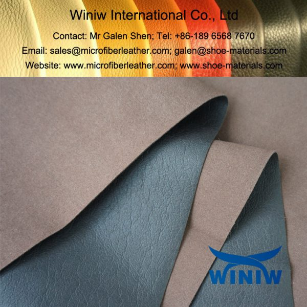 Microfiber Lining for Shoes