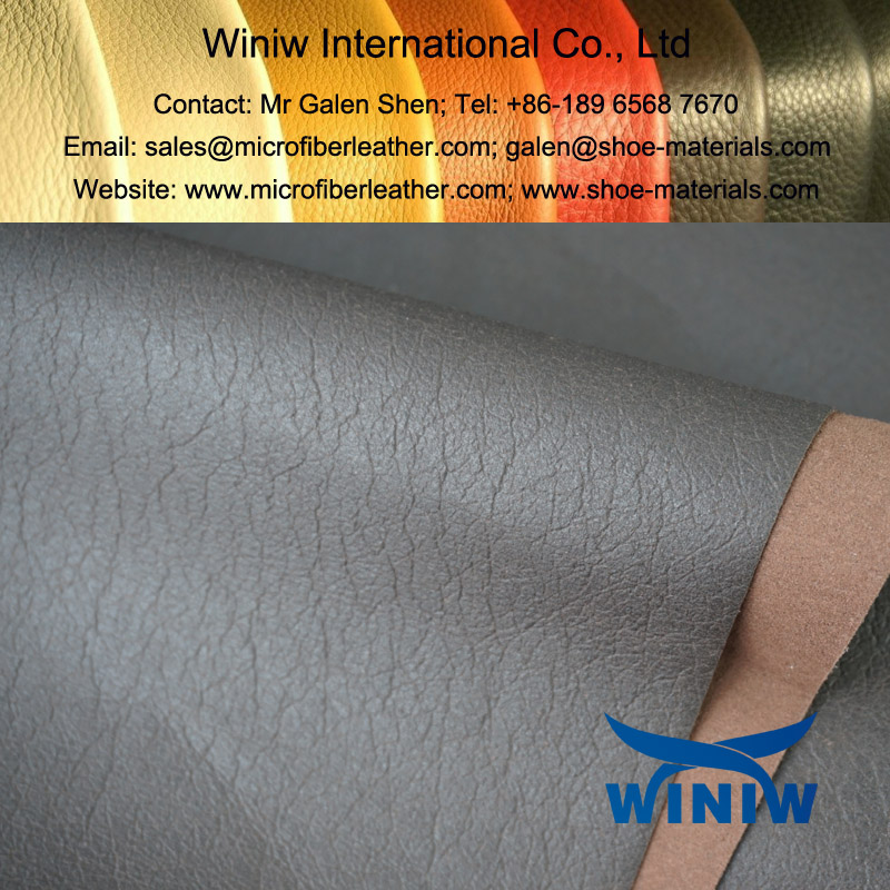 Breathable Microfiber Lining for Shoes