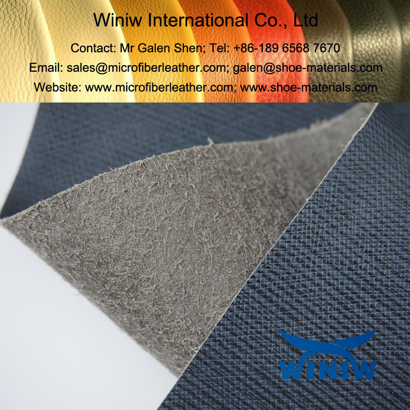 Bags Microfibfer Leather