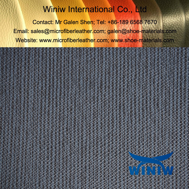 Microfiber Leather for Bags