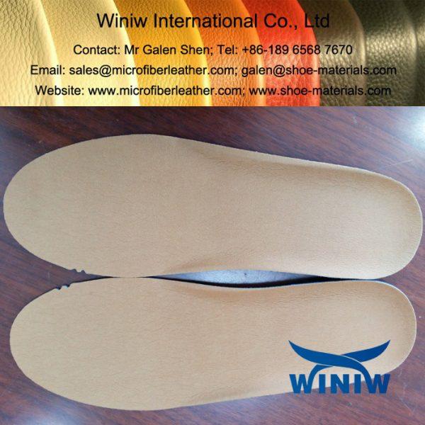 Microfiber Shoe Lining