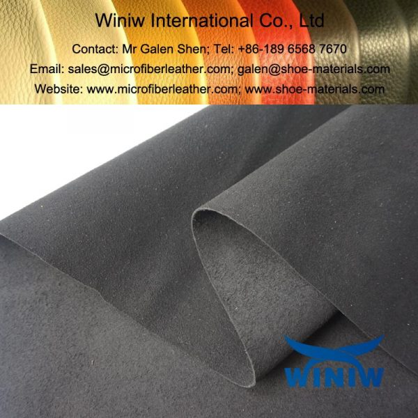 Suede Microfiber Leather 004