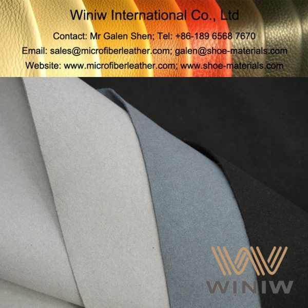 Amara Microfiber Synthetic Leather for Gloves