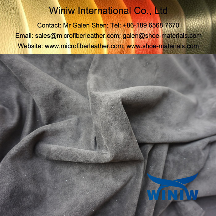 Faux Suede Fabric - WB Imitation Cashmere