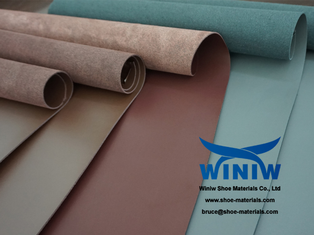 Synthetic Full Grain Leather