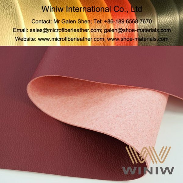 pu leather material for car upholstery