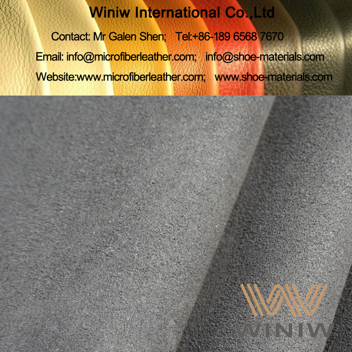 Amara Synthetic Leather Fabric for Garments