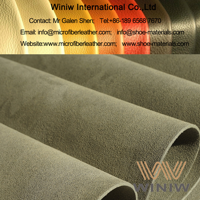 Ultrasuede Leather Upholstery Fabric