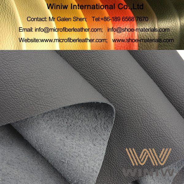 Car Seat Upholstery Fabric Winiw Microfiber Leather