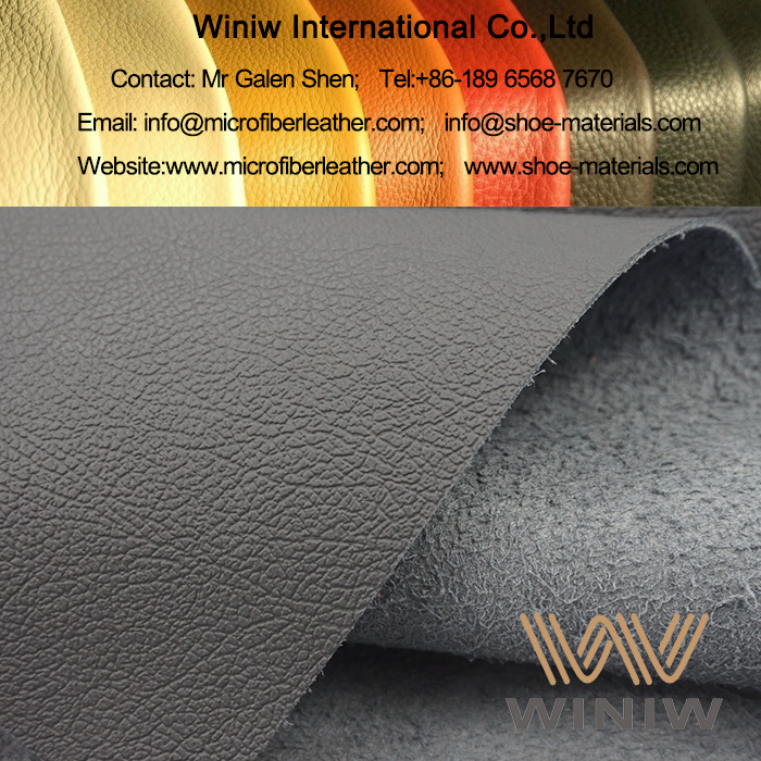 Car Seat Leather Upholstery Fabric