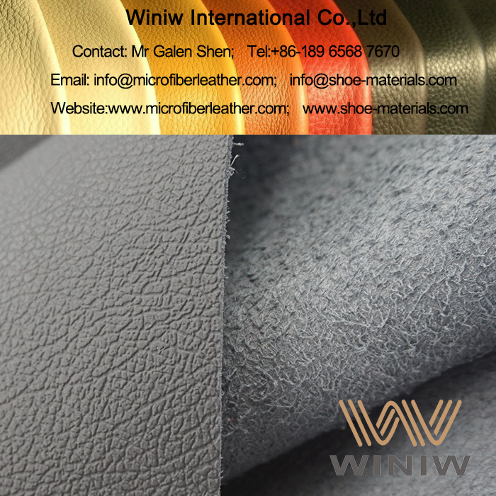 Car Upholstery Fabric Material