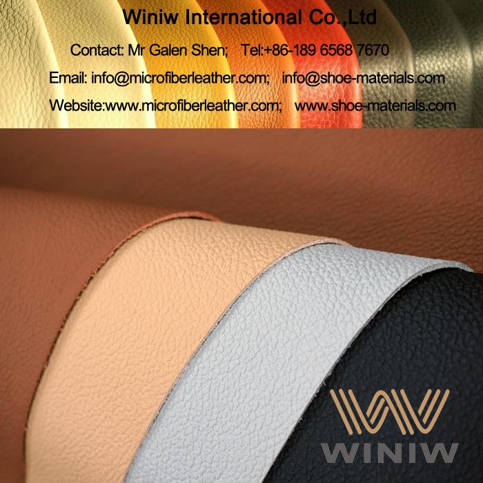 Car Interior Leather Fabric