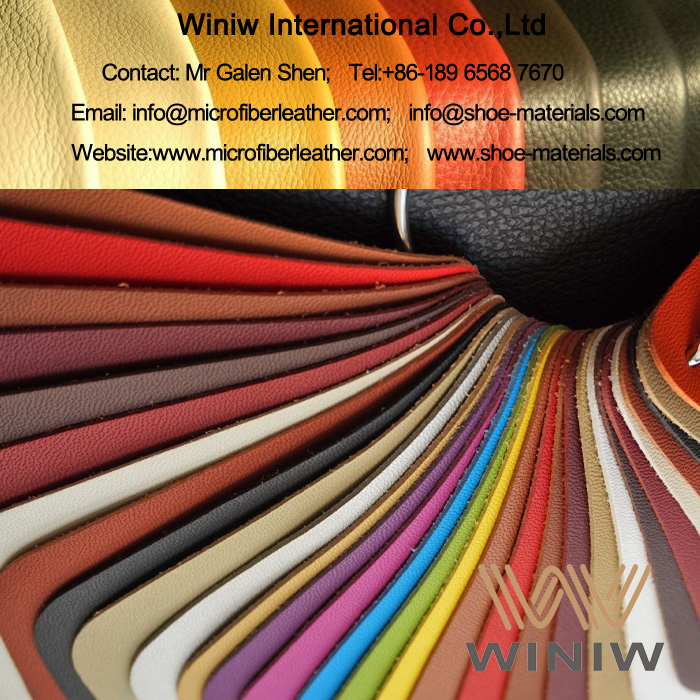 Vinyl Automotive Leather