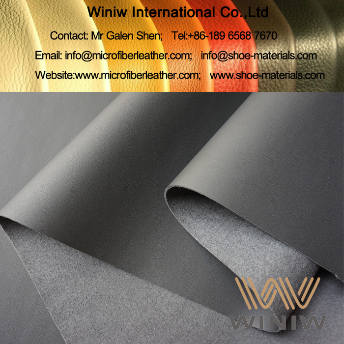 Automotive Vinyl Leather
