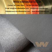 Automotive Vinyl Leather