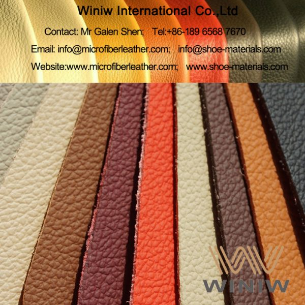 Car Interior Vinyl Fabric - WINIW Microfiber Leather