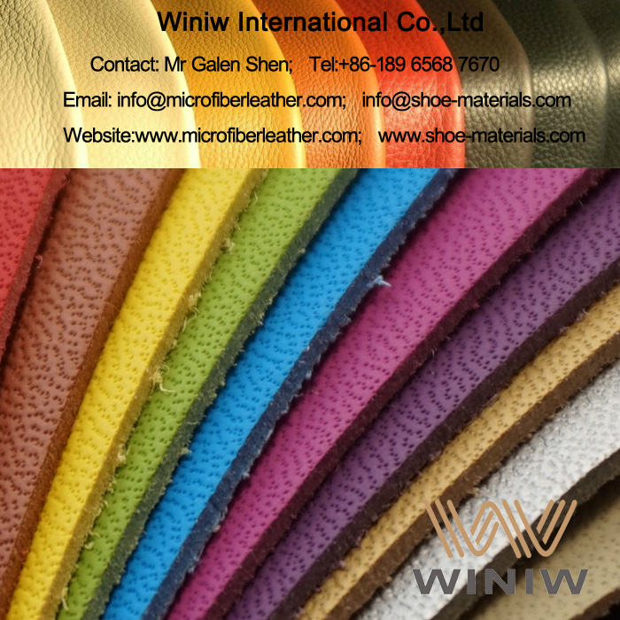 Faux Leather Auto Upholstery Fabric Suppliers