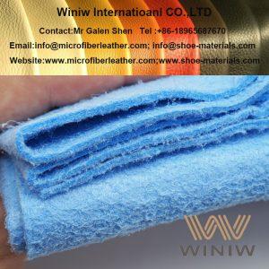 Micro Non Woven Chamois Fabric