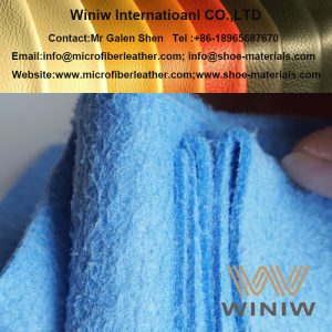 Nonwoven Microfiber Wipe Fabric