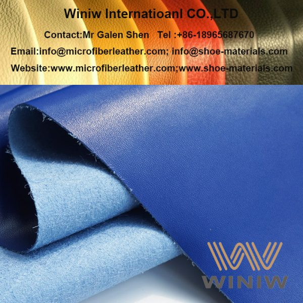 micro fiber synthetic leather 016
