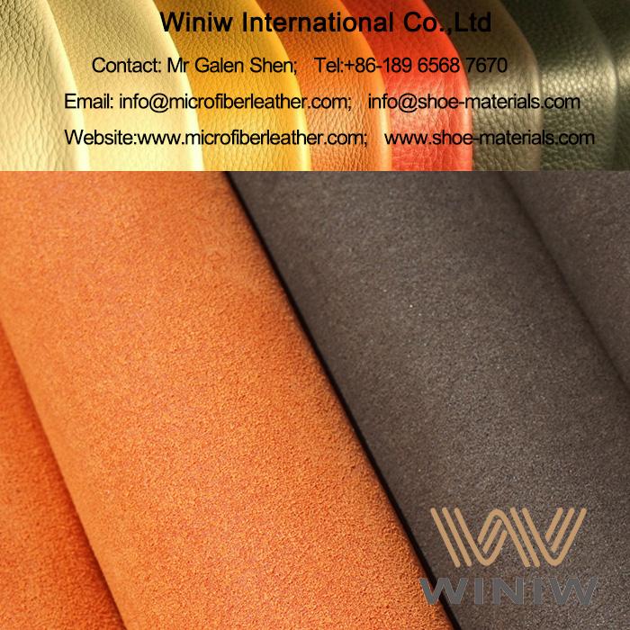 Alcantara Suede Fabric for Car Interior