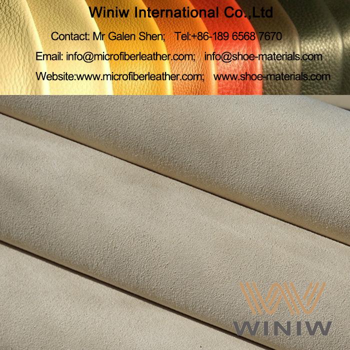 Alcantara Suede Fabric for Car