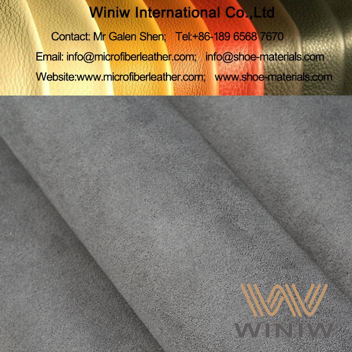 Alcantara Suede Fabric