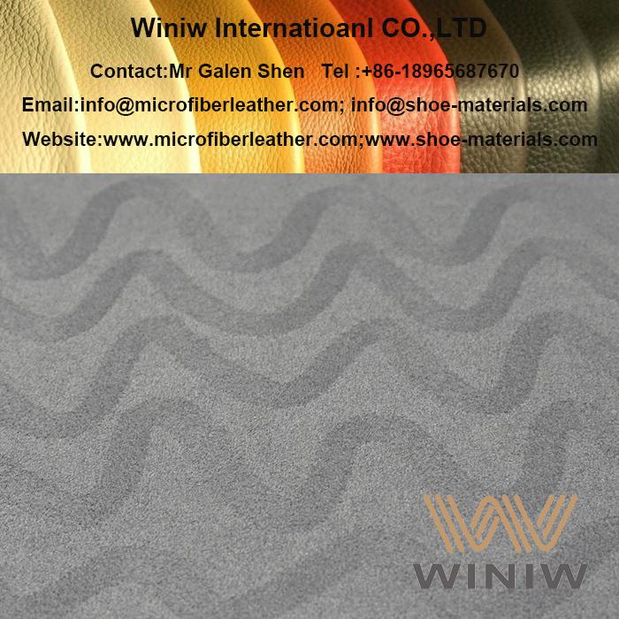 WINIW Auto Suede Fabric for Car Interior