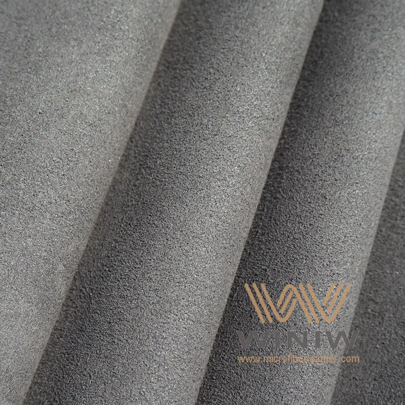 Alcantara Faux Suede Headliner Fabric for Automobile