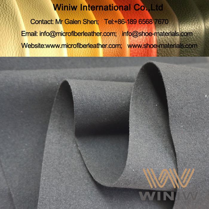 Faux Suede Micro Fiber Fabric