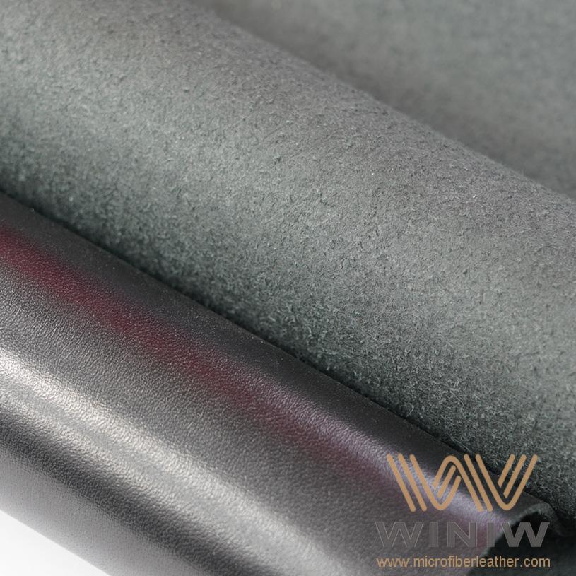 High Performance Microfiber Leather