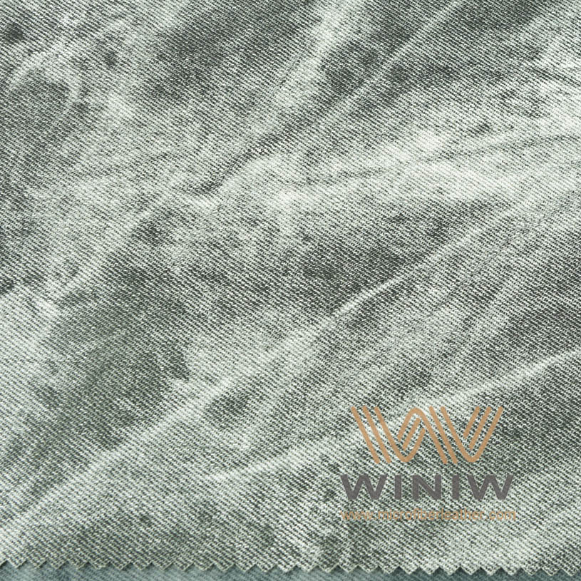 Water Based PU Synthetic Leather Suppliers