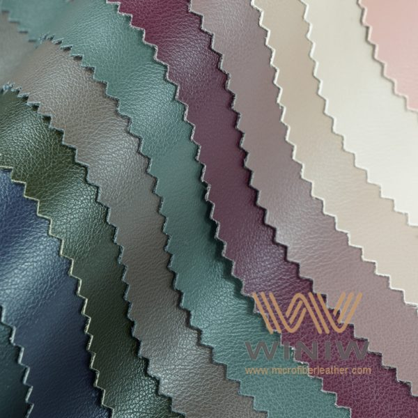 Synthetic Leather for Garment 189