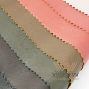 PU Synthetic Leather for Garment 201