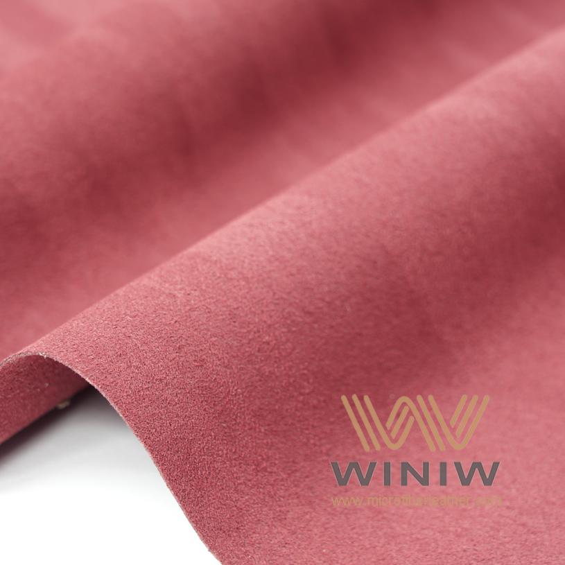 Alcantara Fabric Material