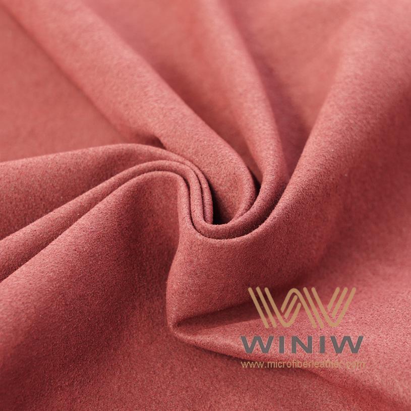 Automotive Alcantara Car Interior Leather Fabric Material
