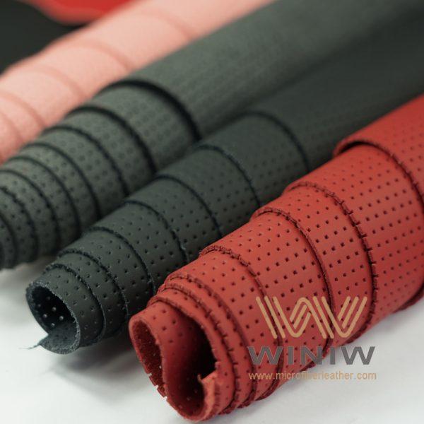 WINIW Microfiber Automotive Leather SXDB Series