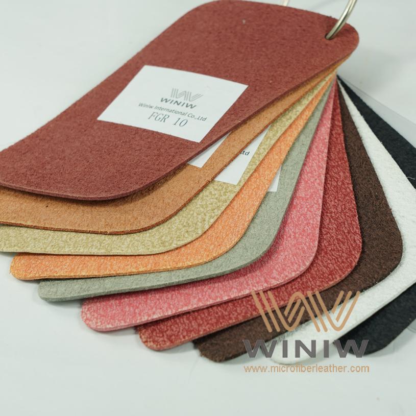 WINIW Microfiber Automotive Leather FGR Series 003