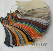 WINIW Microfiber Sofa Upholstery Leather JS Series