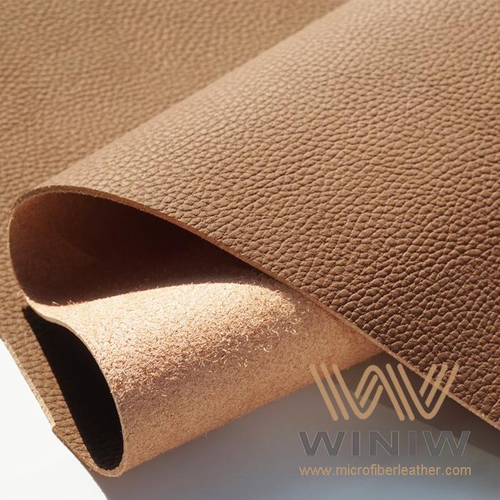 WINIW Microfiber Automotive Leather OL Series CINNAMON Color