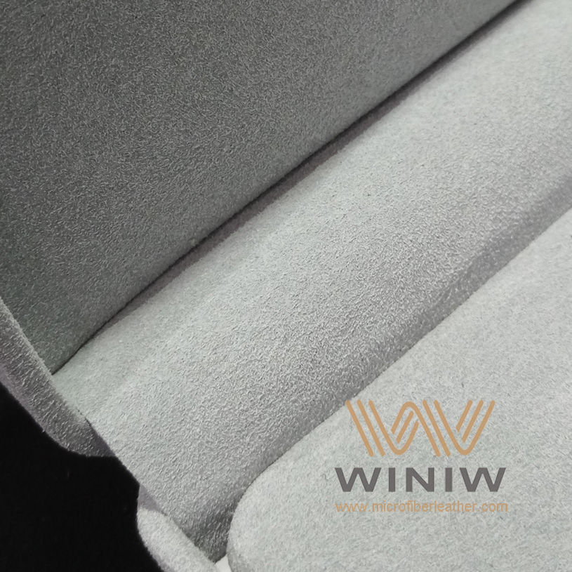 UV Resistant Microfiber for Jewelry Box and Display