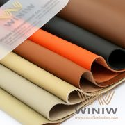 WINIW Microfiber Automotive Leather MH Series