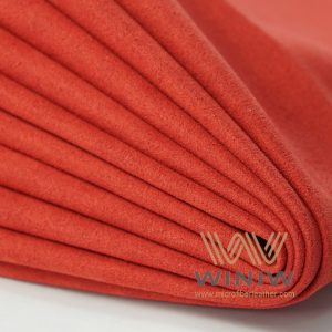 Alcantara Leather Headliner Fabric Material