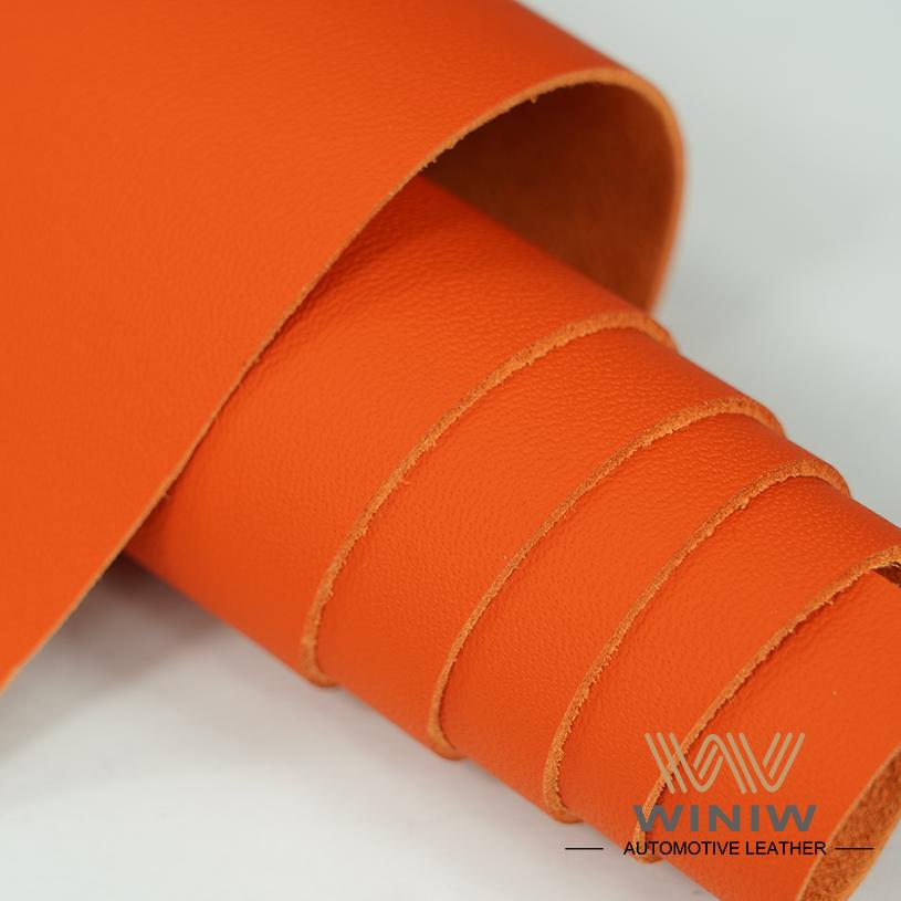 WINIW Microfiber Automotive Leather