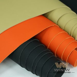 WINIW Microfiber Automotive Leather ZZ Series