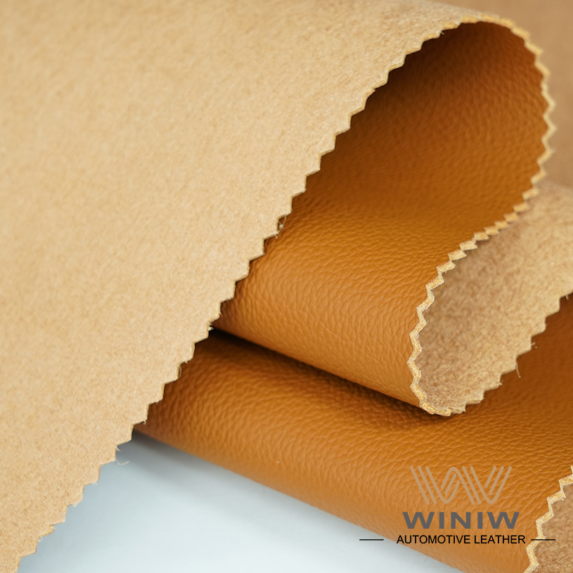 WINIW Microfiber Automotive Leather YFJD Series