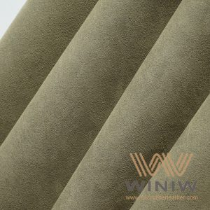 Upholstery Leather Fabric for Sofas