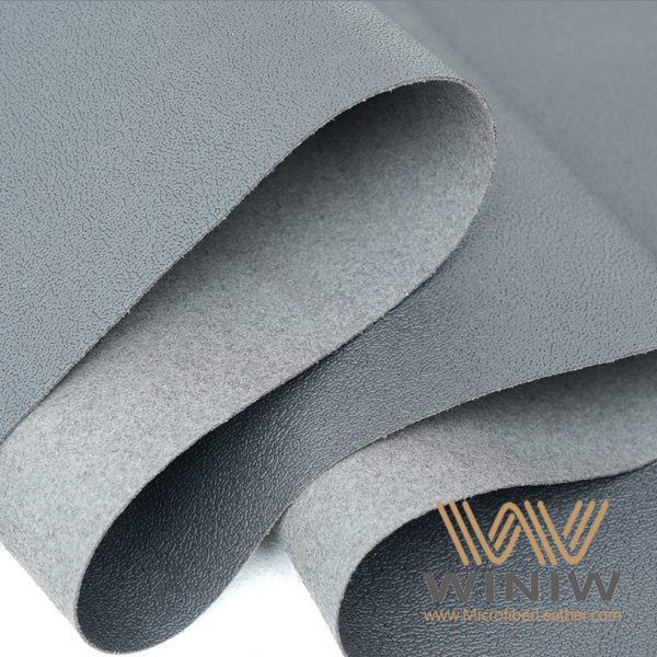 Anti-Slip Microfiber PU Synthetic Leather for Gloves