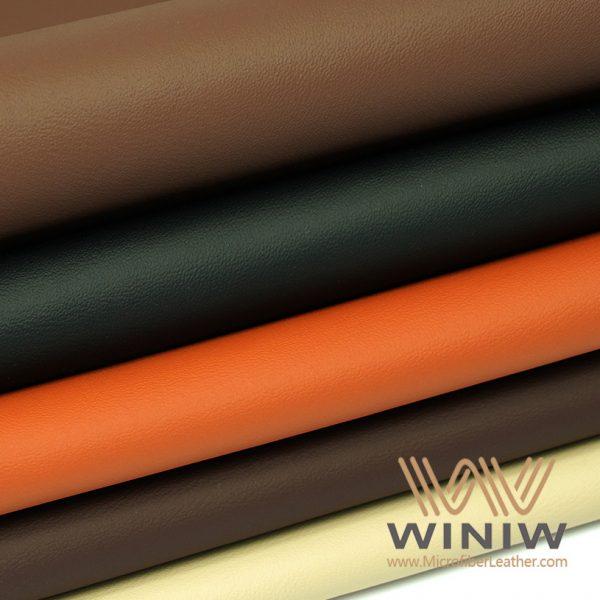Designo Nappa Design Micro Fiber Leather for Car Seat Upholstery