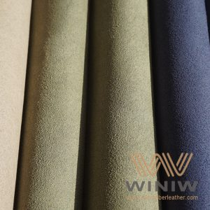 Microfiber Upholstery Fabric for Sofas